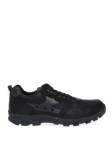 Bulldozer Bulldozer Outdoor Ayakkabısı Siyah